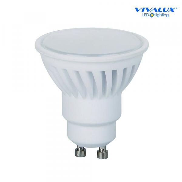LED крушка 10W GU10 3000K 854Lm