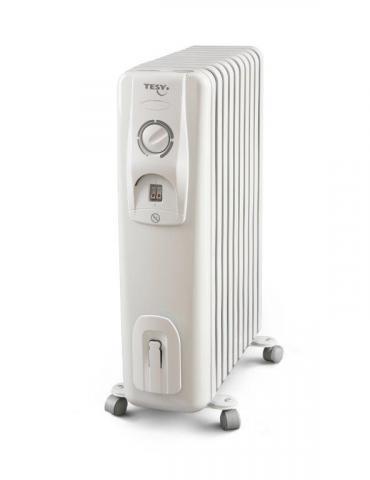 Маслен радиатор Тesy CC 2510 E05 R