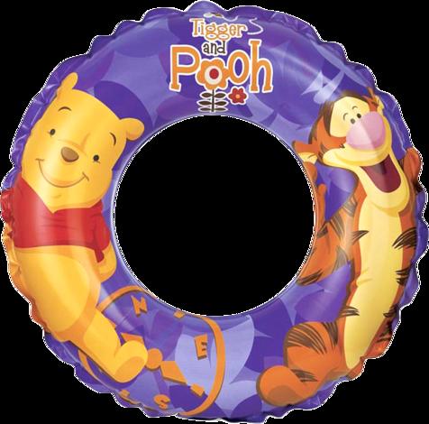 Пояс  Winnie the Pooh  61 см