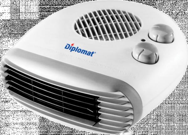 Вентилаторна печка Diplomat HT 8120