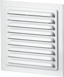 Алуминиева решетка 150х215