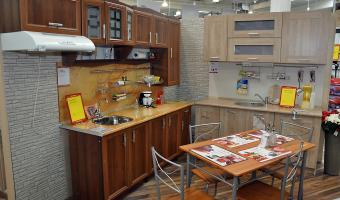 Планиране, проектиране и обзавеждане на кухня