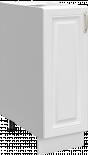Долен шкаф 30х87  Мишел