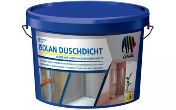 Еднокомпонентна хидроизолация Isolan Duschdicht 5кг
