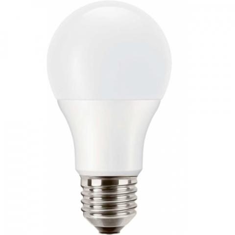 LED крушка PILA 10W  E27  топла 2700К