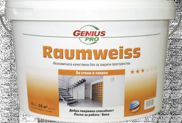 GP Raumweiss 5L