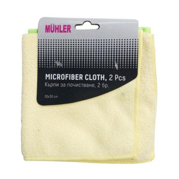 Кърпи за почистване MR-2123- 2 бр.