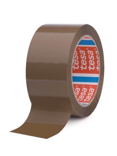Пакетираща лента стандарт 66м х 48мм