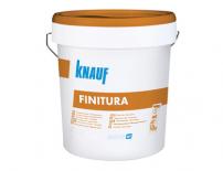 Финишна шпакловка Финитура Кнауф 20 kg