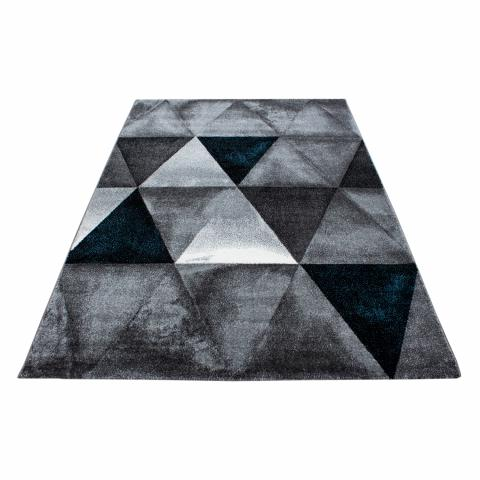 Килим Lucca Blue 160x230 см 2