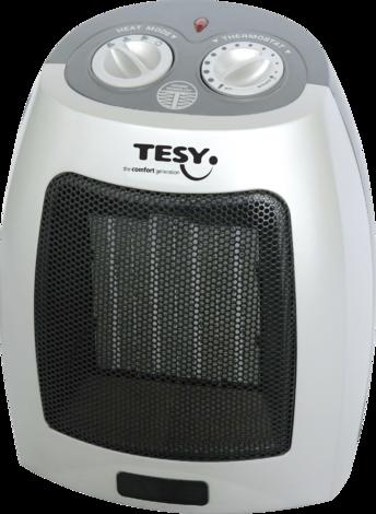 Tesy вент. печка HL 231 V PTC