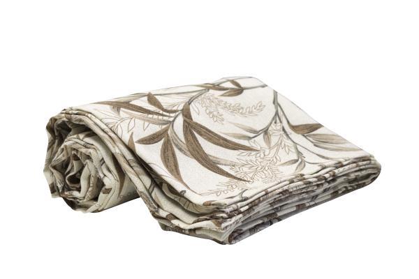 Покривка за маса Marron 150x250 см кафяво