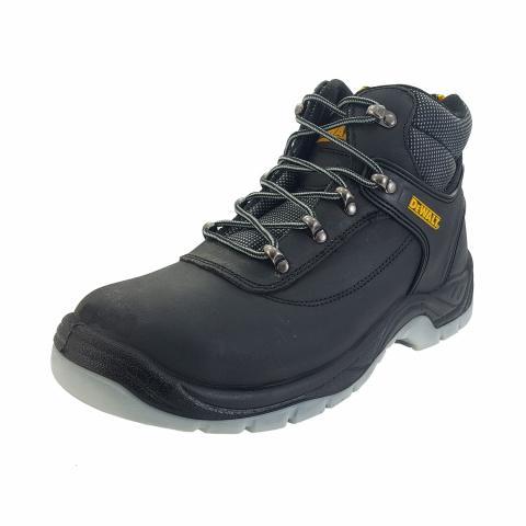 Работни обувки високи DWT Black №44 2