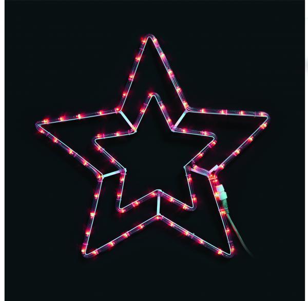 Светеща Двойна звезда