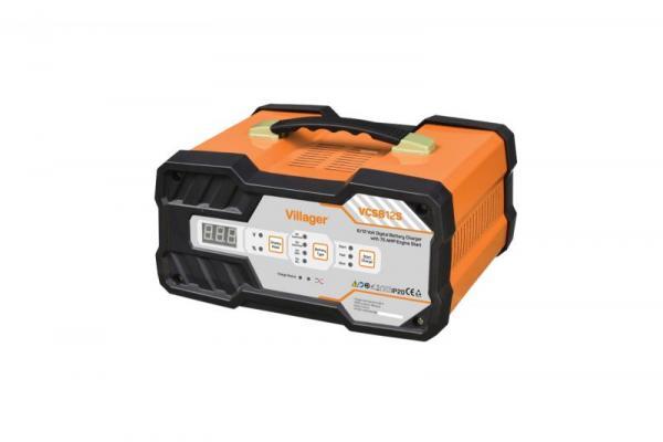Зарядно устройство за акумулатор Villager VCSB 12 S