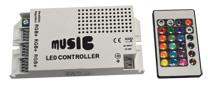 Инфрачервен звуков контролер