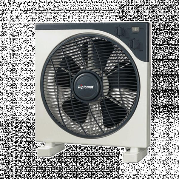 Вентилатор DIPLOMAT FBGR 1223 NT