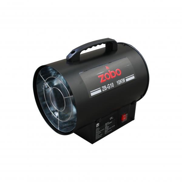 Газов отоплител ZB-G10