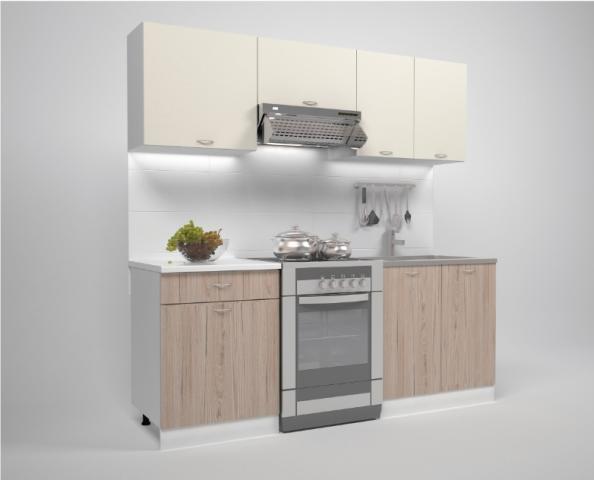 Кухня Epica 200 см