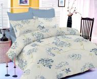 Единичен спален комплект Меко микс