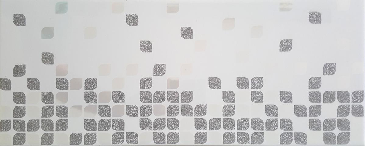 Декоративна плочка France Antracite 20x50 см