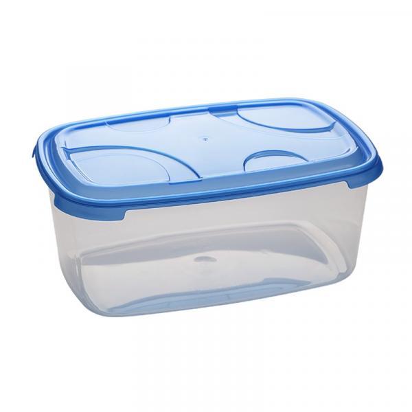 Кутия Фриго за микровълнова печка и фризер 4,8 л