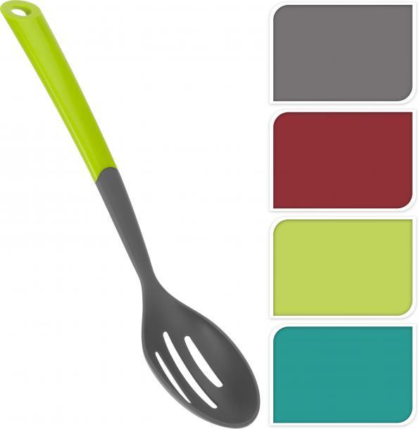 Лъжица за готвене с дупки- 4 вида