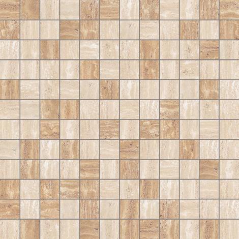 Декор Таити пано мозайка 30х30