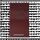 Крафт D10 краен панел, бордо гланц 2