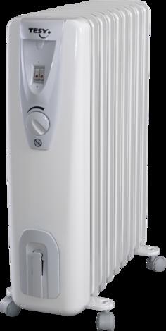 Маслен радиатор TESY CB 2009 E01