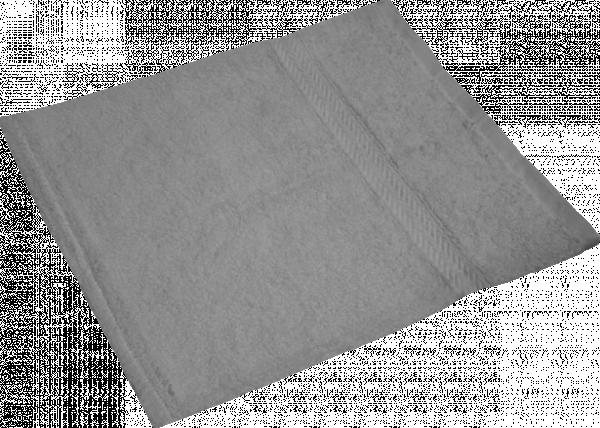 Кърпа хавлиена 30х50 см бяла