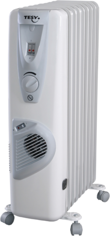 Tesy масл. радиатор CB2009VE01