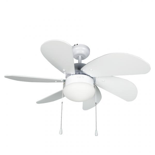 """Вентилатор таванен 32"""" L36009 1xE27/max 55W"""