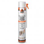Полиуретанова пяна-лепило за топлоизолaция Thermofix Foam Hand