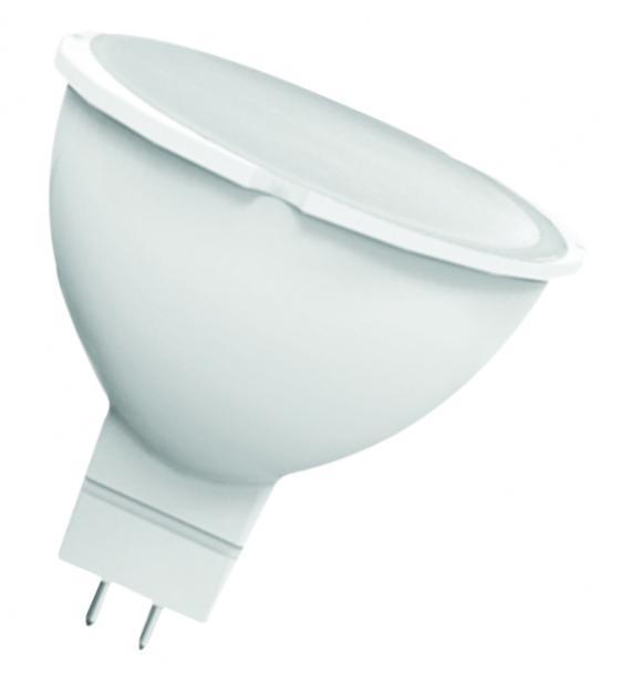 LED крушка 3W 220V GU5.3 6500K