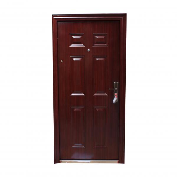 Интериорна входна врата 205х96 см, лява