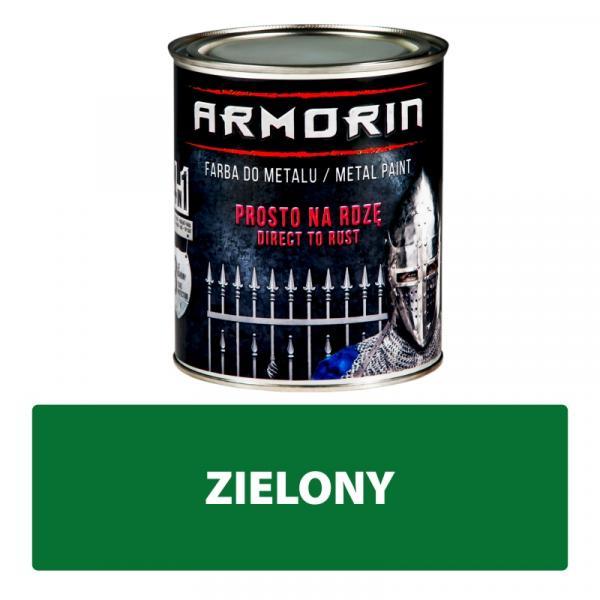 Armorin 4в1 зелена 0.75л
