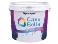 Фасадна боя, бяла Casa Bella 15 л