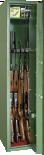 Шкафове за оръжие
