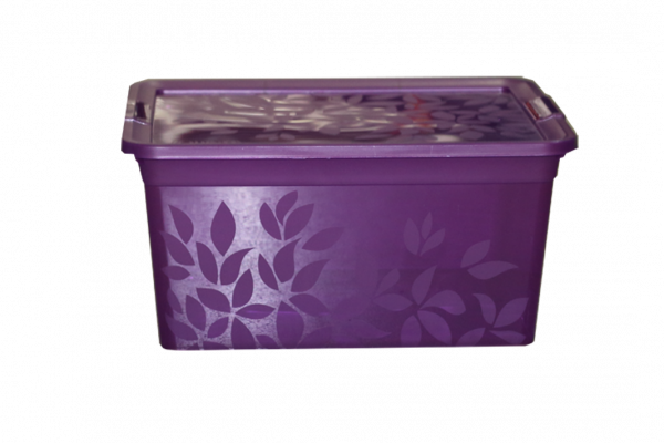 Кутия JASMINE 2 л