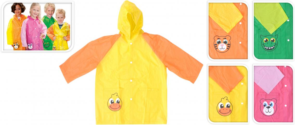 Детски дъждобран