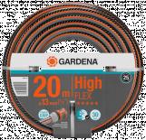 "GARDENA Маркуч HighFlex 20 м, 1/2"""