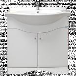 Мебел за баня Електра