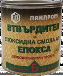 Втвърдител за епоксидна смола 180гр