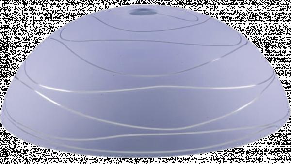 Пенделно стъкло 106А5 лилаво
