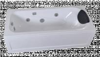 Хидромасажна вана 150см