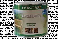 Spectra  WasserLasur+ Орех 2.5л
