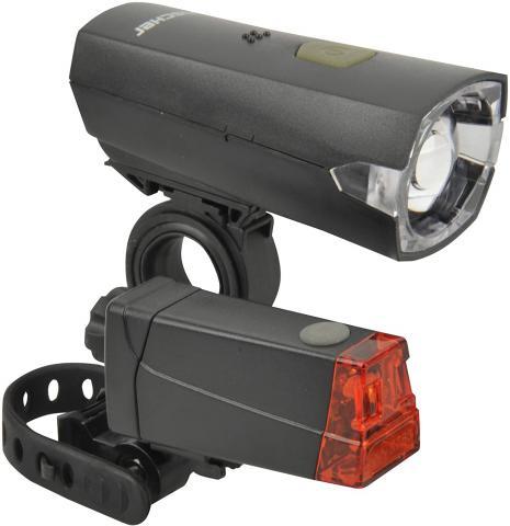 Комплект LED светлини Fischer