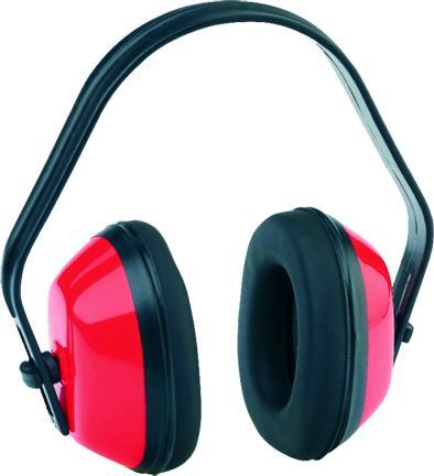 Антифони външни червен EAR300