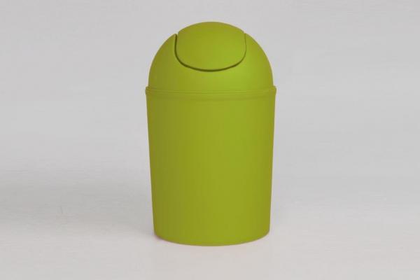 Кош за баня Ейдън зелен